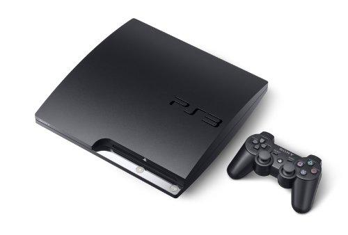 PlayStation 3 - Konsole Slim 320 GB (K-Model) inkl. Dual Shock 3 Wireless Controller - Bild 9