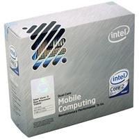 Intel Core 2 Duo T7400 2,16 GHz S478 Prozessor