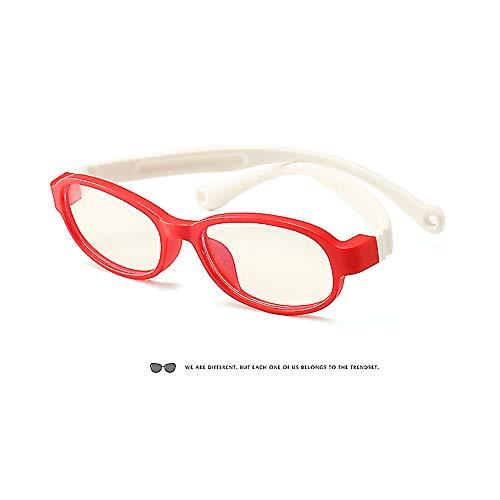 Blaues Licht, das Gläser blockiert, Gamer-Gläser und Computer Eyewear Blendschutz Anti-Ermüdungs-Anti-UV-Gläser für Smartphone-Bildschirme, Computer oder Fernseher-4