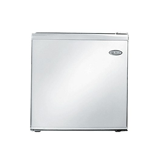 Haier 62 L 1 Star Direct-Cool Single Door Refrigerator (HR-62HP, Silver Grey)