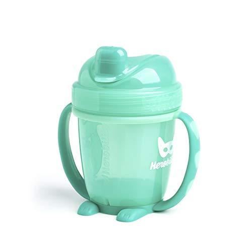 Herobility HEROB021 - Vaso con boquilla