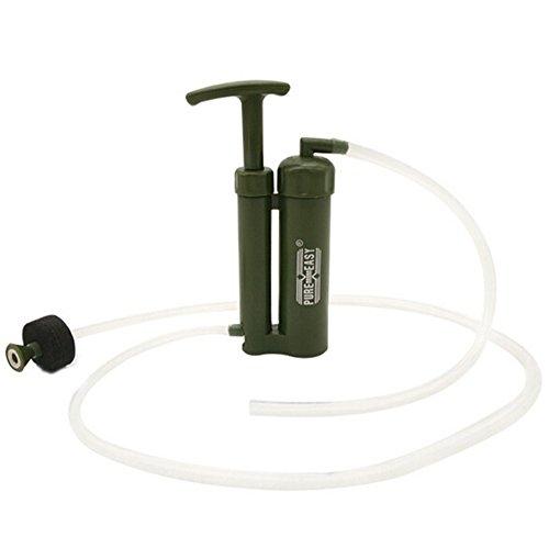 DAYAN Soldato portatile purificatore filtro dell'acqua per