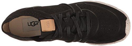 Ugg® Australia Tye Damen Sneaker Schwarz Black