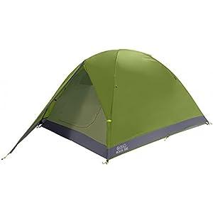 3164Q710OYL. SS300  - Vango Rock 300 Tent
