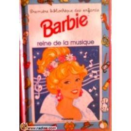 Barbie reine de la musique
