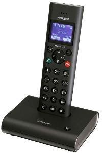 Audioline Monza 400 Schnurlostelefon