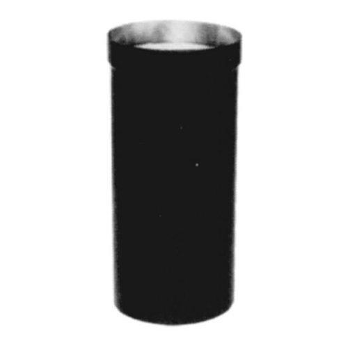 Chimney 77944 MetalBest Adapter Ofenrohr 8 Zoll (Edelstahl Ofenrohr-8)