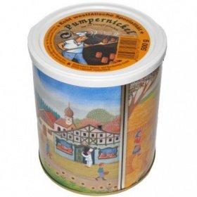 Westfälischer Pumpernickel Dosenbrot - 500 g