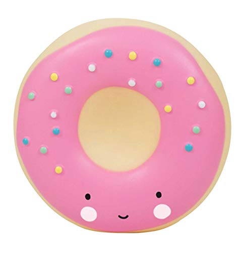 A Little Lovely Company MBDOPI07 - Hucha Donut Rosa