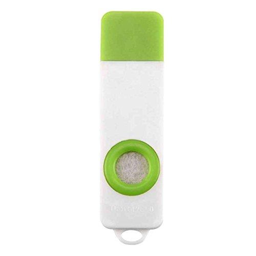 Mengonee 1PCS Aromatherapy USB Car Il diffusore umidificatore Olio Essenziale 4 Fashion Color Diffusore Pipetta