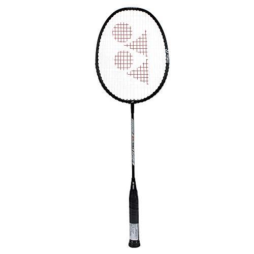 Yonex Zr 100 Aluminum Badminton Racquet (Black)