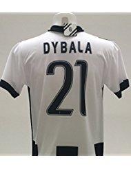 Offizielle Fußballhemd Dybala (2)