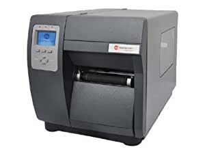 Datamax I-Class Mark II I-4212e - label printer - monochrome - thermal transfer(I12-00-46400L07)
