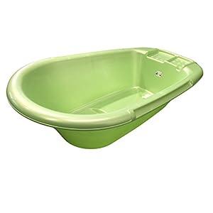 Rotho BabyDesign Mint Green Baby Bath Tub Made In Switzerland 25