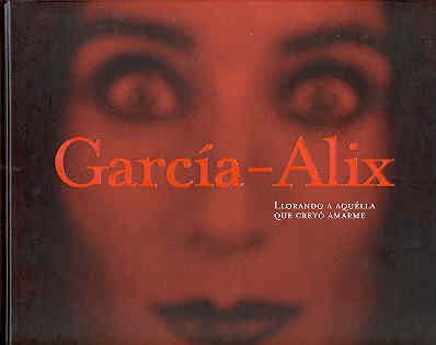 Garcia-Alix - Grieving for the One Who Thought She Loved Me por Alberto Garcia-Alix