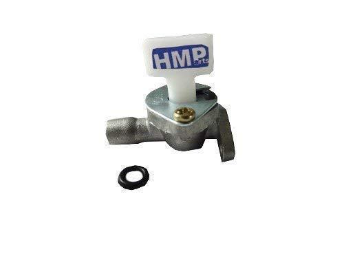 HMParts Benzinhahn Pocketbike / Mini Cross 2-Takt