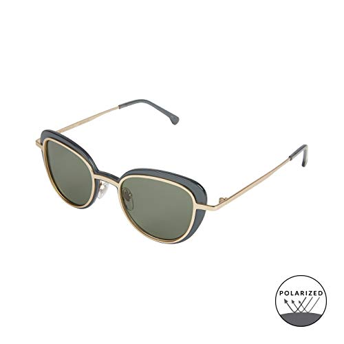 Komono London Hunter Polarisierte Sonnenbrille KOM-S4601