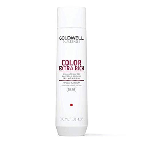Goldwell Dualsenses Color Extra Rich Shampoo, 1er Pack, (1x 250 ml) -