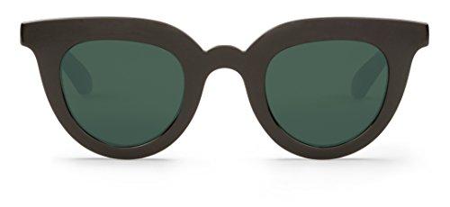 Mr. Boho | Hayes | Black   -   Sonnenbrillen fur Damen