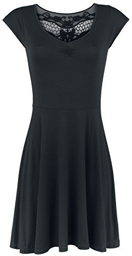 Fashion Victim Damen Kleid
