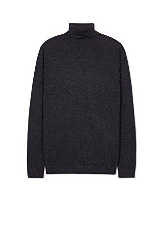 ESPRIT Collection Herren Pullover Grau (anthracite 010)