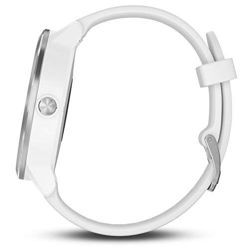 Garmin vívoactive 3 GPS-Fitness-Smartwatch - vorinstallierte Sport-Apps, kontaktloses Bezahlen mit Garmin Pay - 4
