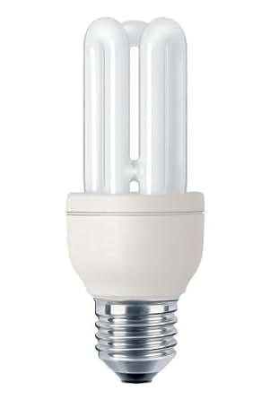 Philips GENIE ES 8YR11W Ampoule Economie d'énergie 11 watt Genie ESaver 11W/230V E-27 827