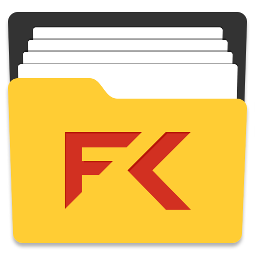 File Commander - File Manager/Explorer (Inc Mobile Systems,)