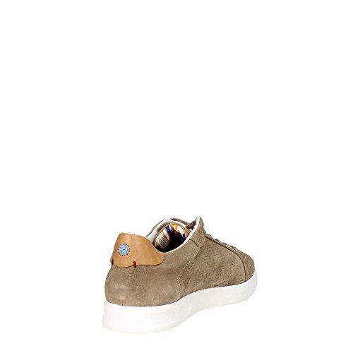 U.s. Polo Assn DYRON4042S7/S1 Sneakers Uomo Tortora