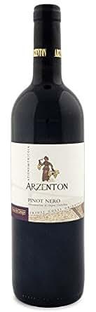 Arzenton Vino Rosso Pinot Nero - 2012 - 1 Bottiglia da 750 ml