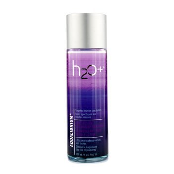 Carolina Herrera H2O+ Dual Action Eye Makeup Remover - 120Ml/4Oz