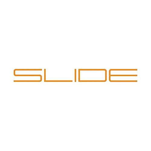 Slide Swish Atril/Consola Gris Elefante