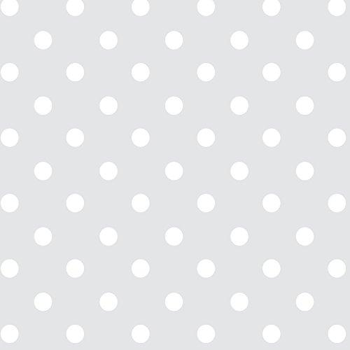 SwaddleMe Pod, grau/weiß Dot, 2Stück