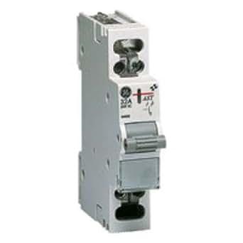 GEPC astsz322–Commutateur avec position 0aster 32A 2VA et vient