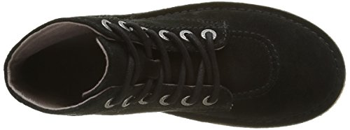 BOTTINES KICKERS ORILEGEND Noir (noir Perm)