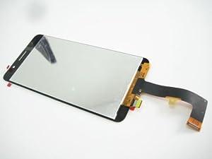 Full LCD Display + Touch Bildschirm Montage für Huawei Honor 6Schwarz