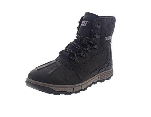 CAT FOOTWEAR - STICTION HI ICE waterproof - black