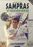 Pete Sampras Tennis - Game gear - PAL - HB -