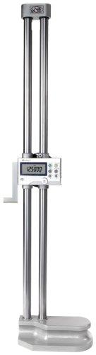 Mitutoyo 192-632-10 Digitaler Höhenmesser Doppelständer