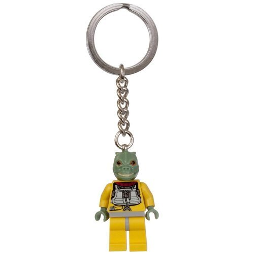 LEGO Star Wars: Bossk Bounty Hunter Portachiavi