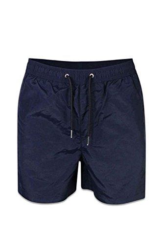 JACK & JONES Herren Badeshorts Jjisunset Swim Shorts Ww Sts Blau