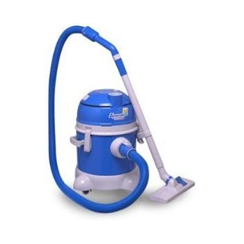 Euroclean Eureka Forbes Wet And Dry Vacuum Cleaner Blue