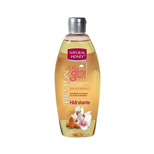 Natural Honey, Aceite corporal - 300 ml