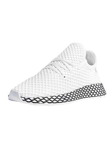new arrival e0137 6771f Sneaker Adidas Adidas Deerupt Runner J W Calzado FTWR White