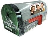 King of Queens - Die komplette Serie im Briefkasten (36 Discs)