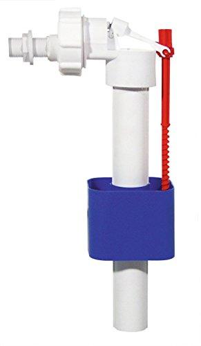 Spülkasten Ablaufventil Zulaufventil Einlassventil Spülkasten Ventil WC Zufluss Kunststoffanschluss