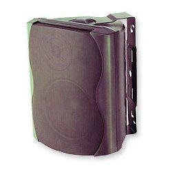 JB Systems K 30 1 Paar Passiv Lautsprecher schwarz