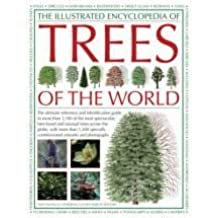 Illustrated Encyclopedia of Trees of the World by Tony Russell (2014-05-04)