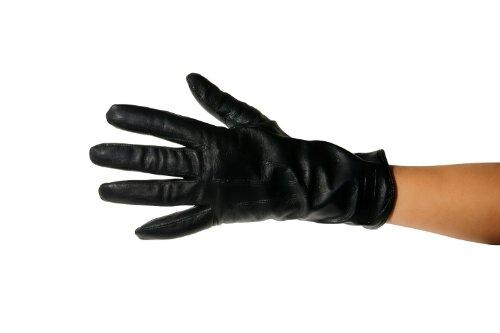 Winterfinger Unisex Leder - 5