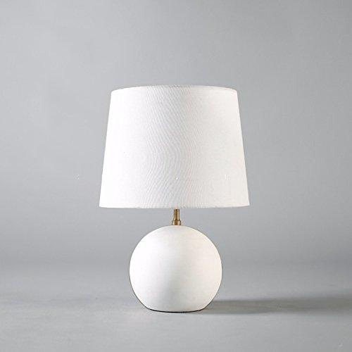 gaohx-light-lmparas-modernas-simple-blanco-yeso-tipo-simple-pequea-lmpara-hierro-fundido-mesa-mesa-l